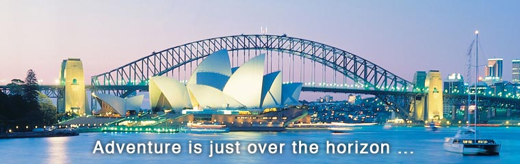 AustraliaEscorted.com: Australia Escorted Tours